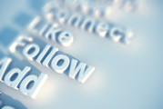 Like, Follow, Connect