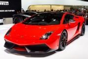 123RD - Lamborghini - 10738701_s