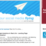 How to Create an Effective LinkedIn Company Page in Five Steps