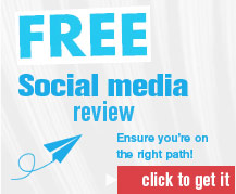 Get your free social review