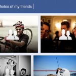 Facebook releases Graph Search