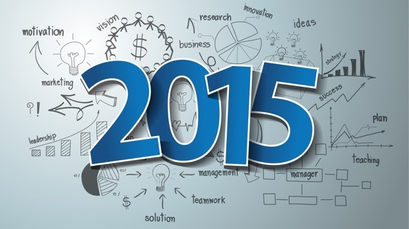 2015 >> 5 Essential Blog Marketing Tips For 2015 Designed To Deliver Real