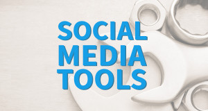 6 Social Media Tools