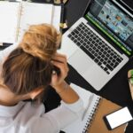 What To Do When You Feel Overwhelmed In Your Business